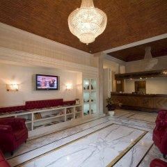Отель Embassy Hotel Италия, Флоренция - отзывы, цены и фото номеров - забронировать отель Embassy Hotel онлайн интерьер отеля