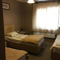 Отель Tac Otel Эдирне комната для гостей фото 2