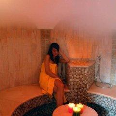 Hotel Belvedere & Paradise Club Center Фай-делла-Паганелла сауна