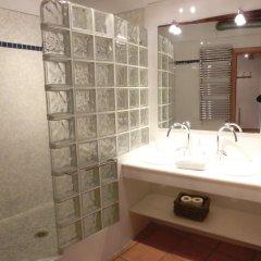 Отель Total Valencia Elegance Испания, Валенсия - отзывы, цены и фото номеров - забронировать отель Total Valencia Elegance онлайн ванная фото 2