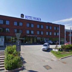 Отель Haaga Central Park (ex.Best Western Plus Hotel Haaga) Финляндия, Хельсинки - 14 отзывов об отеле, цены и фото номеров - забронировать отель Haaga Central Park (ex.Best Western Plus Hotel Haaga) онлайн фото 2