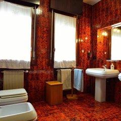 Отель B&B Villa Lattes Италия, Виченца - отзывы, цены и фото номеров - забронировать отель B&B Villa Lattes онлайн ванная фото 2