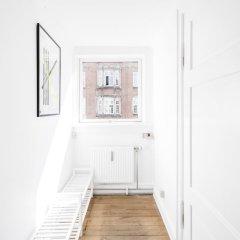 Отель Cosy Apartment in City Centre Дания, Копенгаген - отзывы, цены и фото номеров - забронировать отель Cosy Apartment in City Centre онлайн комната для гостей