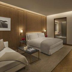Отель The Abu Dhabi Edition комната для гостей фото 2