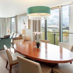 Отель Crowne Plaza London - Docklands Великобритания, Лондон - отзывы, цены и фото номеров - забронировать отель Crowne Plaza London - Docklands онлайн в номере
