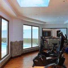 Linda Resort Hotel - All Inclusive фитнесс-зал фото 2
