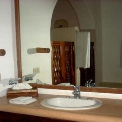 Hotel Real de la Palma ванная