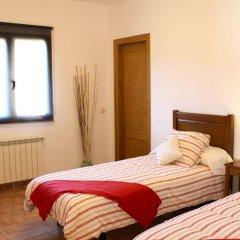 Отель A Casa dos Cancelos Испания, Вилагарсия-де-Ароза - отзывы, цены и фото номеров - забронировать отель A Casa dos Cancelos онлайн комната для гостей фото 3