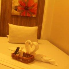 Отель Gran Prix Hotel Pasay Филиппины, Пасай - отзывы, цены и фото номеров - забронировать отель Gran Prix Hotel Pasay онлайн сауна