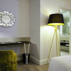 Hotel Cerretani Firenze Mgallery by Sofitel удобства в номере