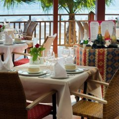 Отель Barut Acanthus & Cennet - All Inclusive питание фото 3