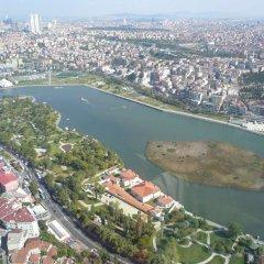 Отель Hilton Garden Inn Istanbul Golden Horn пляж