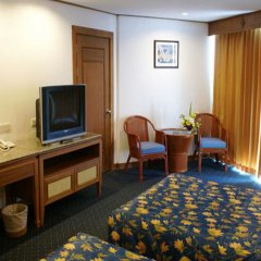 Отель Royal Twins Palace Паттайя удобства в номере