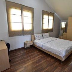 Апартаменты 101 Serviced Apartment Sukhumvit 22 Бангкок комната для гостей фото 3