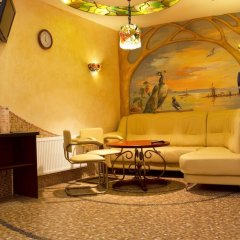 City Club Отель интерьер отеля фото 4