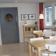 Отель STF Malmö City Hostel & Hotel Швеция, Мальме - 2 отзыва об отеле, цены и фото номеров - забронировать отель STF Malmö City Hostel & Hotel онлайн комната для гостей фото 3