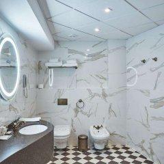 Grand Hotel Lviv Luxury & SPA ванная