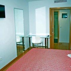 Отель Picos De Europa Испания, Сантандер - отзывы, цены и фото номеров - забронировать отель Picos De Europa онлайн удобства в номере фото 2