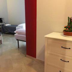 Отель Bed&Breakfast Palermo Villareale Италия, Палермо - отзывы, цены и фото номеров - забронировать отель Bed&Breakfast Palermo Villareale онлайн удобства в номере