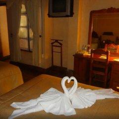 Hotel Pueblo Mágico комната для гостей