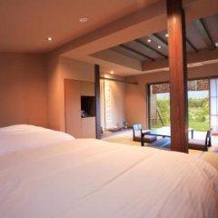 Отель Ryokan Konomama Минамиогуни удобства в номере