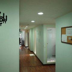 YaKorea Hostel Gangnam спа фото 2