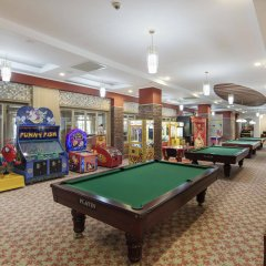Alba Queen Hotel - All Inclusive Сиде детские мероприятия