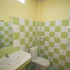 Отель Amonrada House ванная фото 2
