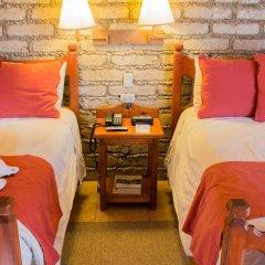 Отель Best Western The Lodge at Creel комната для гостей фото 3