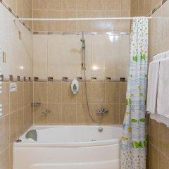 Гостиница Европа Украина, Трускавец - отзывы, цены и фото номеров - забронировать гостиницу Европа онлайн ванная