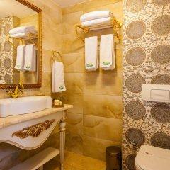 Отель Symbola Bosphorus Istanbul ванная фото 2