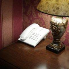 Отель Garden Hall Тернополь спа фото 2
