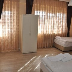 Aygun Hotel Аванос сауна