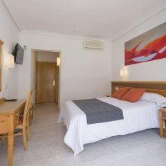 Отель Playasol Mare Nostrum Испания, Ивиса - отзывы, цены и фото номеров - забронировать отель Playasol Mare Nostrum онлайн комната для гостей фото 4