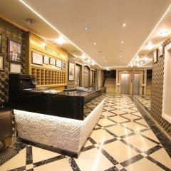 Aykut Palace Otel Турция, Искендерун - отзывы, цены и фото номеров - забронировать отель Aykut Palace Otel онлайн фото 2