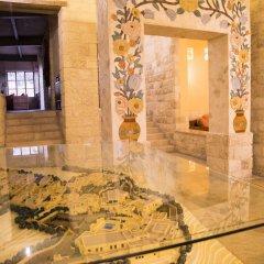 Отель Old Village Resort-Petra Иордания, Вади-Муса - отзывы, цены и фото номеров - забронировать отель Old Village Resort-Petra онлайн помещение для мероприятий