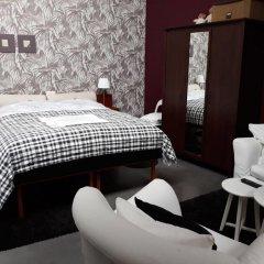 Отель Guesthouse de Loft спа