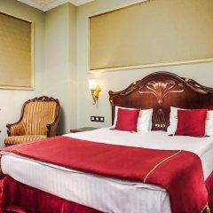 Отель Старо Киев комната для гостей фото 4