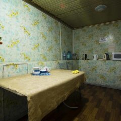 Гостиница Dom Baltika сауна