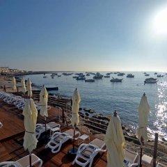 Отель Qawra Palace Каура пляж фото 2