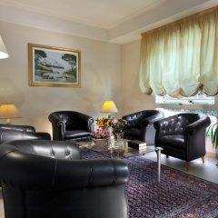 Отель Residence Aida Римини интерьер отеля