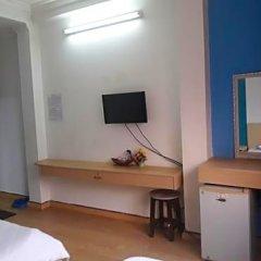 Отель OYO Hoang Linh Hotel Вьетнам, Хошимин - отзывы, цены и фото номеров - забронировать отель OYO Hoang Linh Hotel онлайн