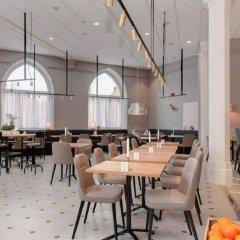 Отель Clarion Collection Hotel Borgen Швеция, Эребру - отзывы, цены и фото номеров - забронировать отель Clarion Collection Hotel Borgen онлайн питание фото 2