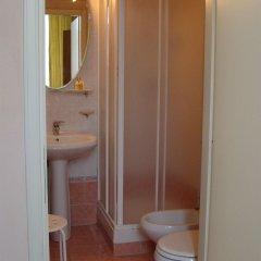 Отель Soggiorno Michelangelo ванная фото 2