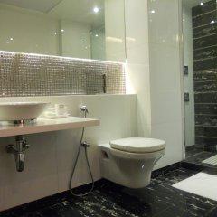 Отель Grand Godwin Индия, Нью-Дели - отзывы, цены и фото номеров - забронировать отель Grand Godwin онлайн ванная