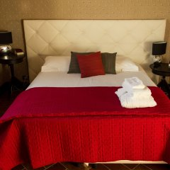 Отель Casa Calicantus Италия, Милан - отзывы, цены и фото номеров - забронировать отель Casa Calicantus онлайн комната для гостей фото 4