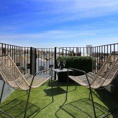 Отель Brighton Getaways - Panoramic Penthouse Великобритания, Хов - отзывы, цены и фото номеров - забронировать отель Brighton Getaways - Panoramic Penthouse онлайн бассейн