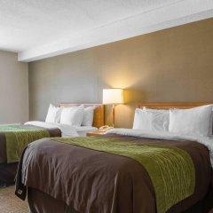 Отель Comfort Inn Dartmouth комната для гостей фото 2