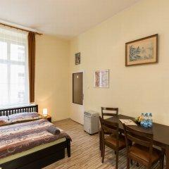Отель Letná Чехия, Прага - отзывы, цены и фото номеров - забронировать отель Letná онлайн комната для гостей фото 5