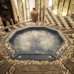 TTC Hotel Premium Ngoc Lan бассейн